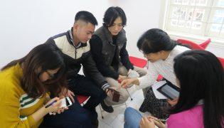 ベトナム語 オーダーメイドコース