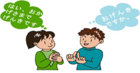 Thực hành nghe và nói tiếng